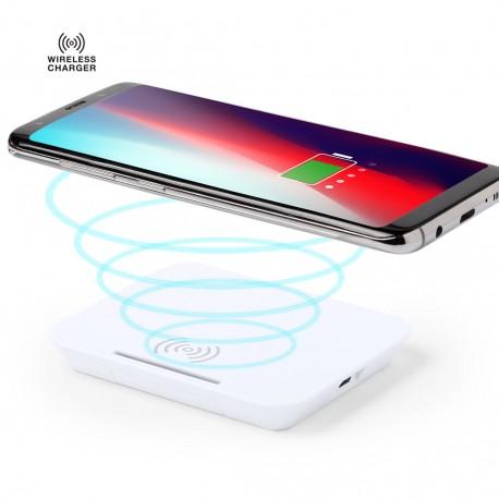 Ασύρματος φορτιστής -  wireless charger  Zafren € 7,00