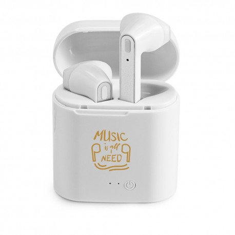 Aσύρματα στερεοφωνικά ακουστικά Kandel  € 26,00