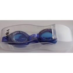 Γυαλάκια κολύμβησης Amila σε πολυτελή συσκευασία € 3,90