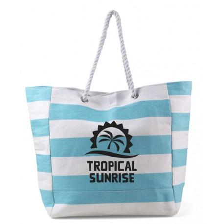 Βαμβακερή τσάντα παραλίας Paros € 12,00
