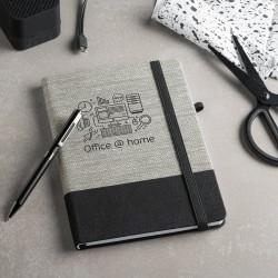 Διαφημιστικό notepad Rousseau € 6,48