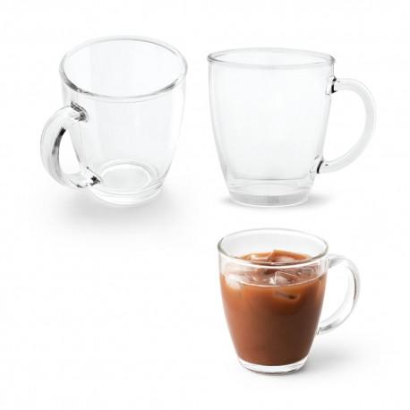 Γυάλινη κούπα Lunkina € 2,74