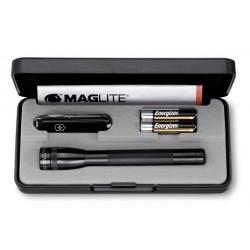 Σετ victorinox - maglite 4.4023 € 42,00