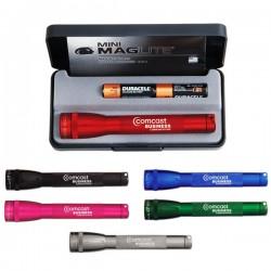 Φακός maglite mini M2A    € 17,00